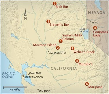 california_gold_rush_map_finds