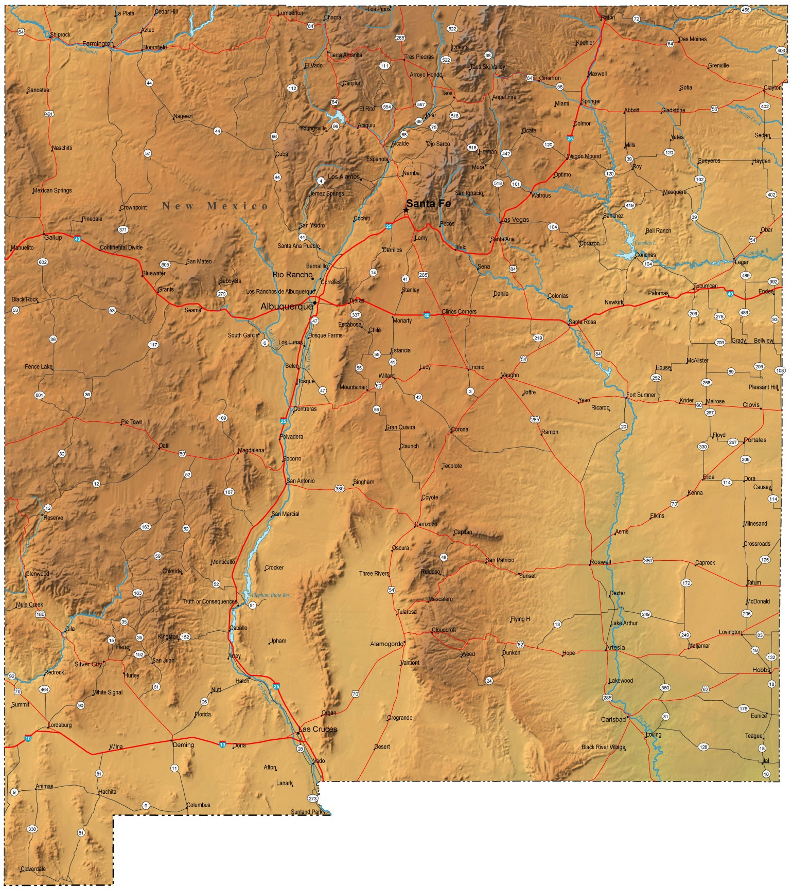 new-mexico-state-map-printable-1
